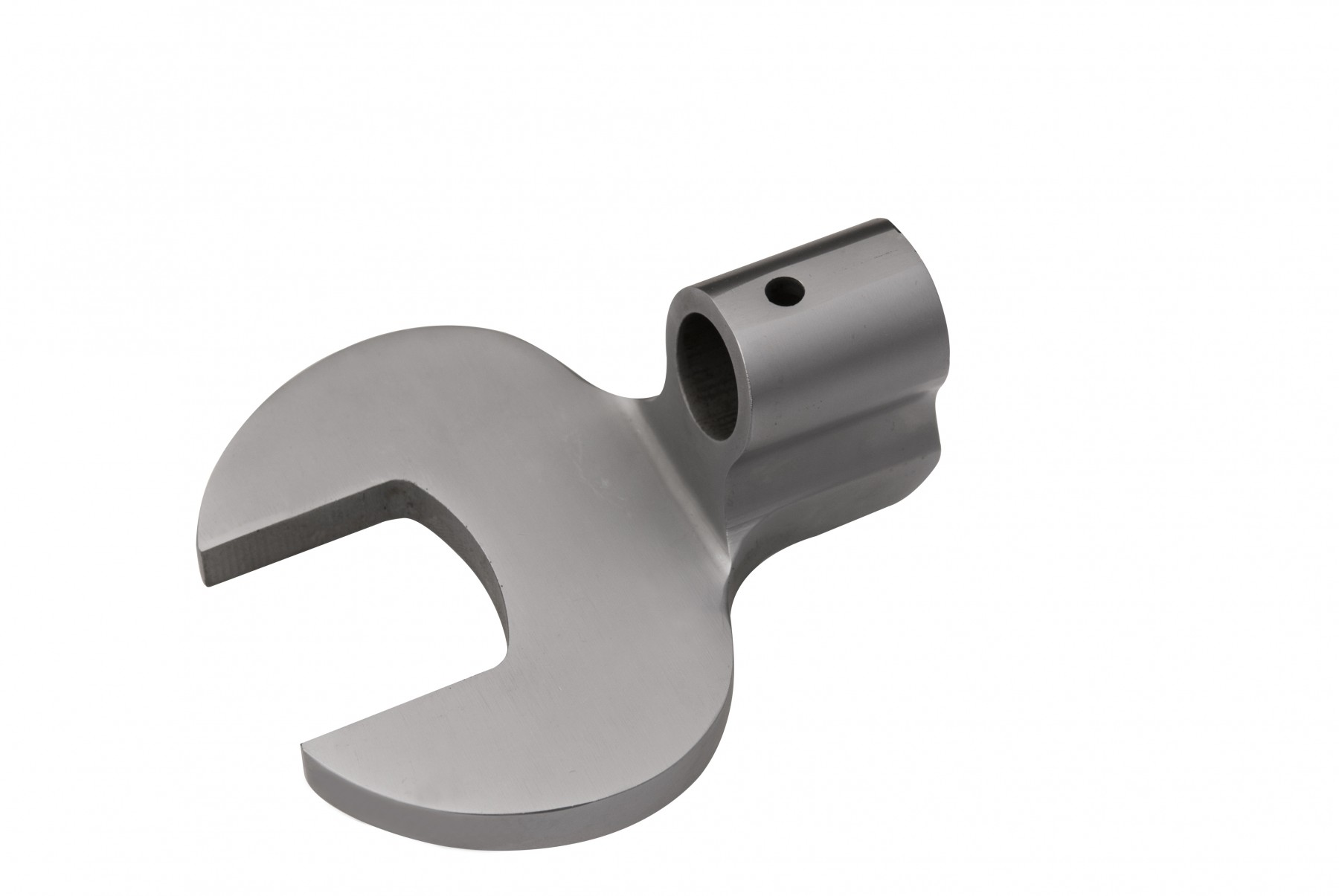 Metal Handle Torque Wrenches (Rectangle Shank Head)