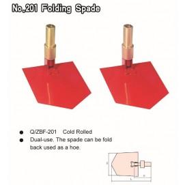 No. 201 Folding Spade