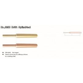 No. 223B Drift Cylindrical