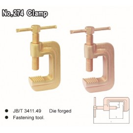 No.274 Clamp