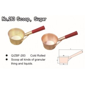 No.283 Scoop Sugar