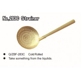 No.283C Strainer