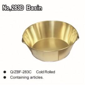 No.283D Basin