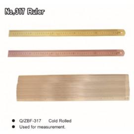 No.317 Ruler